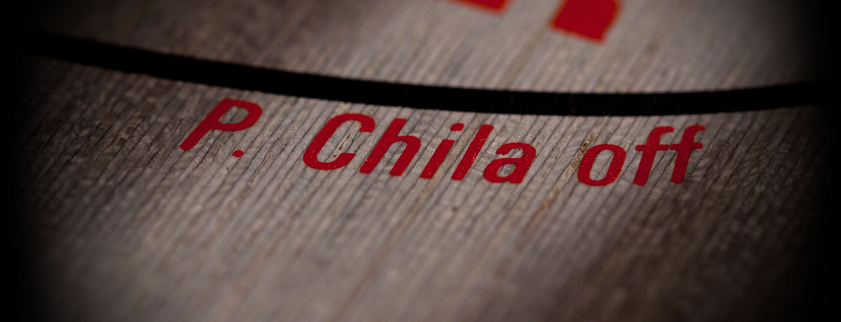 Tibhar Chila OFF asztalitenisz-ütőfa zoom képe