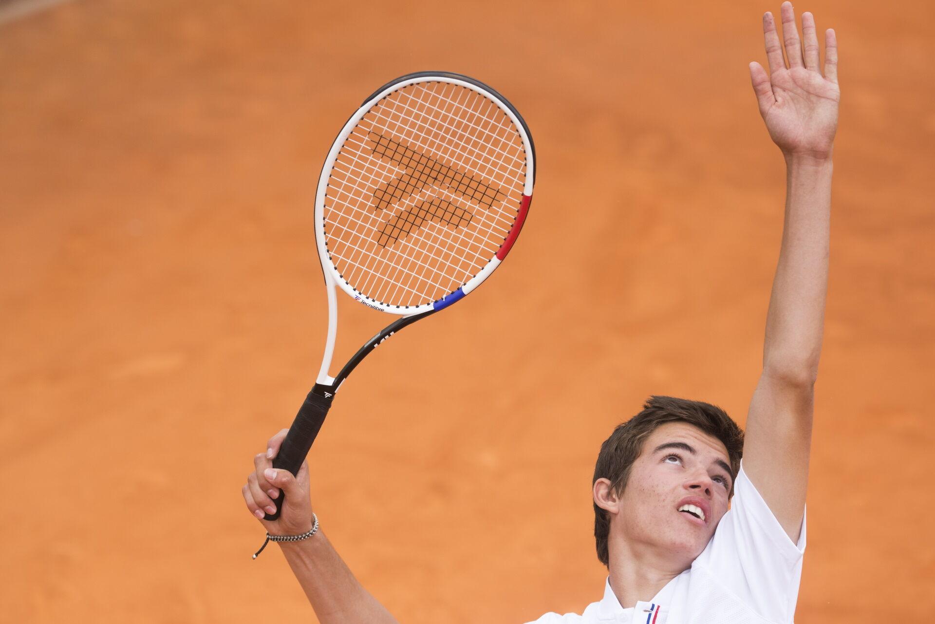 Tecnifibre TF40 teniszütő